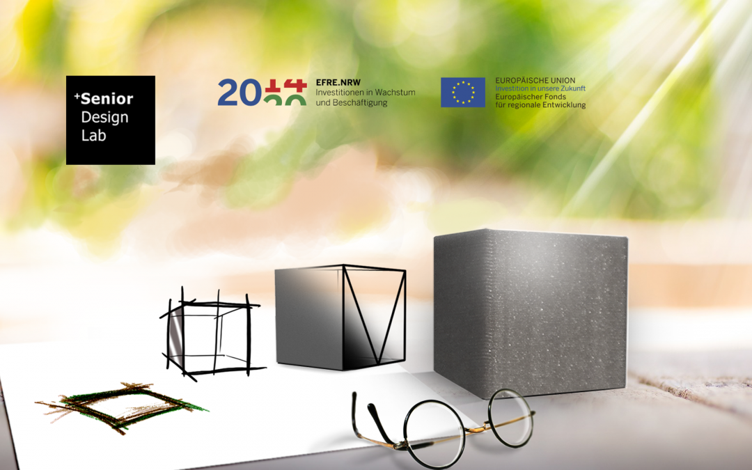 Senior Design Lab – Projekt