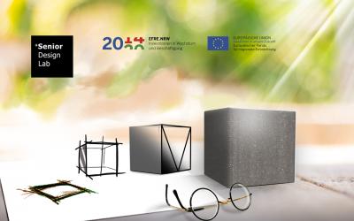 Senior Design Lab – Projekt (offene Lab-Tage fallen aus)